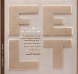 The Climate is Changing catalogue